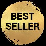 kaizen-badge-best-seller
