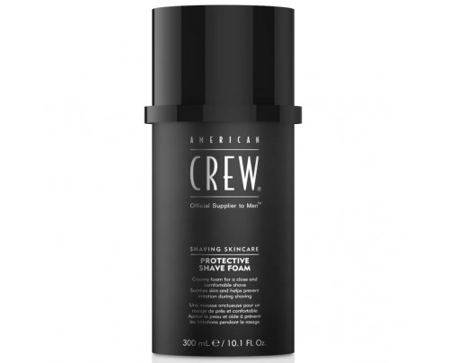 American Crew Shaving Skincare Protective Shave Foam