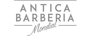 Brand image forAntica Barberia