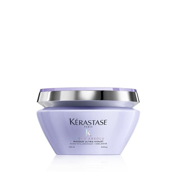 Kérastase Blond Absolu Ultra-Violet Masque