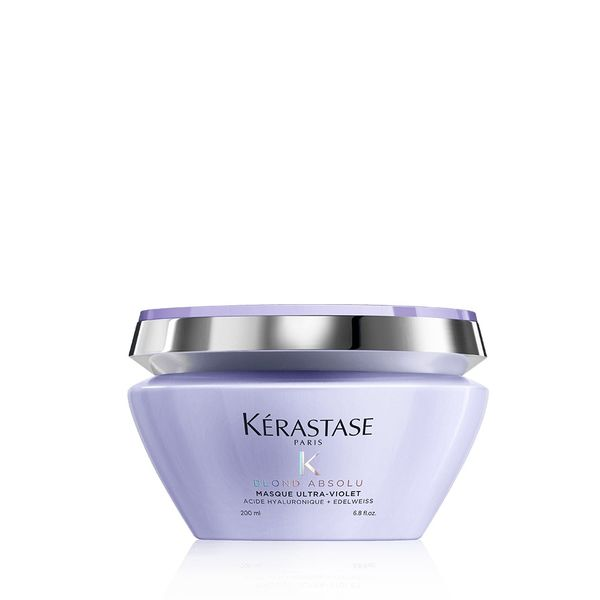 Kérastase Blond Absolu Ultra-Violet Masque