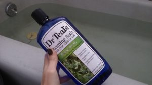 Dr.Teals Relax & Relief, #Blogmas