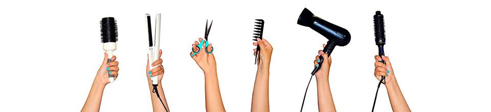 κορυφαία εργαλεία styling μαλλιών στο Kaizen Shop