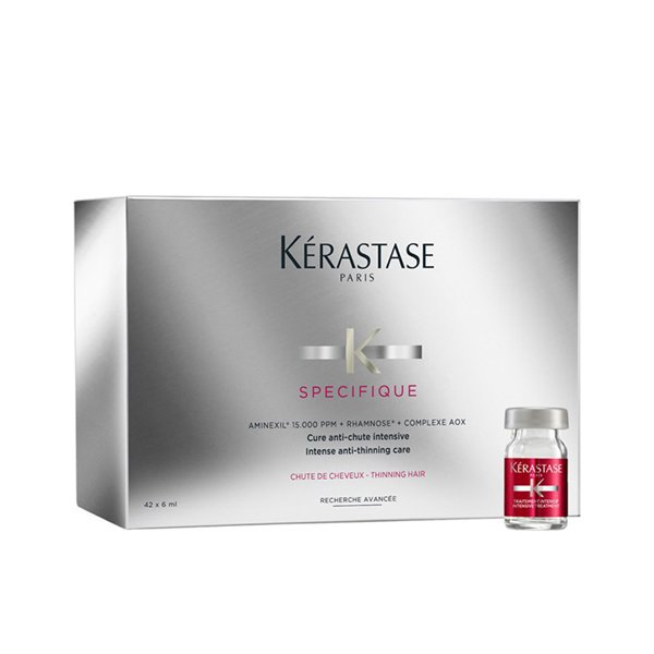 Kérastase Specifique Cure Anti-Chute kaizen-shop.gr
