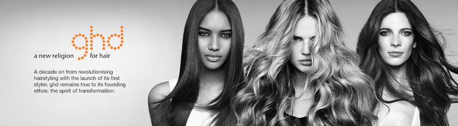 GHD προϊόντα περιποίησης μαλλιών ισιωτικές μαλλιών και βούρτσες στο Kaizen Shop