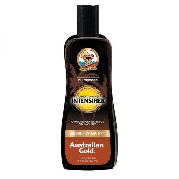 Australian Gold Dark Rapid Tanning Intensifier Lotion 250ml