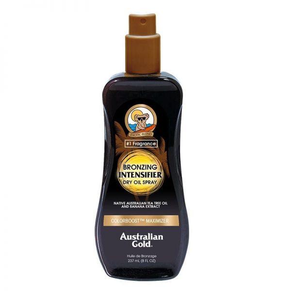 Australian Gold Intensifier Bronzing Dry Oil Spray 237ml