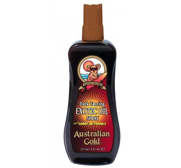 Australian Gold Exotic Oil Spray 237ml kaizen-shop.gr