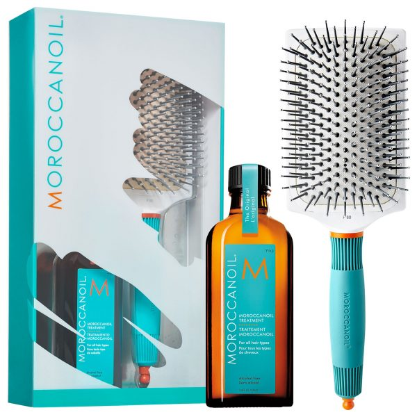 Moroccanoil Great Hair Day Set