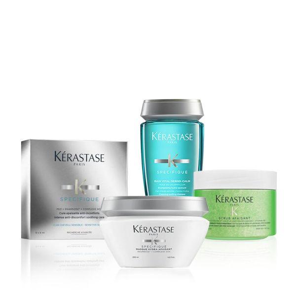 Kérastase Hair Spa at Home