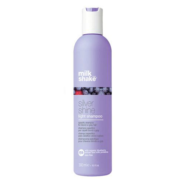 Milk_Shake Silver Light Shine Shampoo kaizen-shop.gr