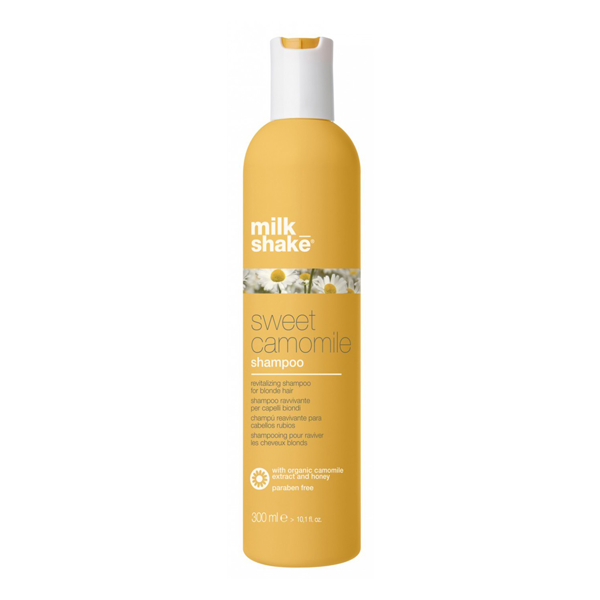 Sweet Camomile Shampoo kaizen-shop.gr