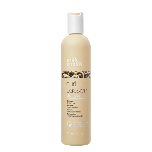 Curl Passion Shampoo kaizen-shop.gr