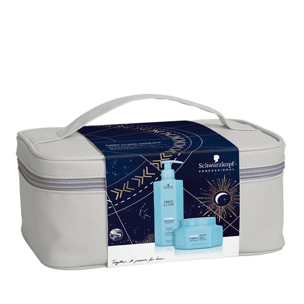 Fiber Clinix Hydrate Set