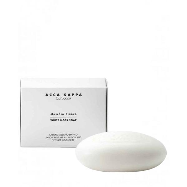 ACCA KAPPA WHITE MUSK SAPONE 150gr kaizen-shop.gr