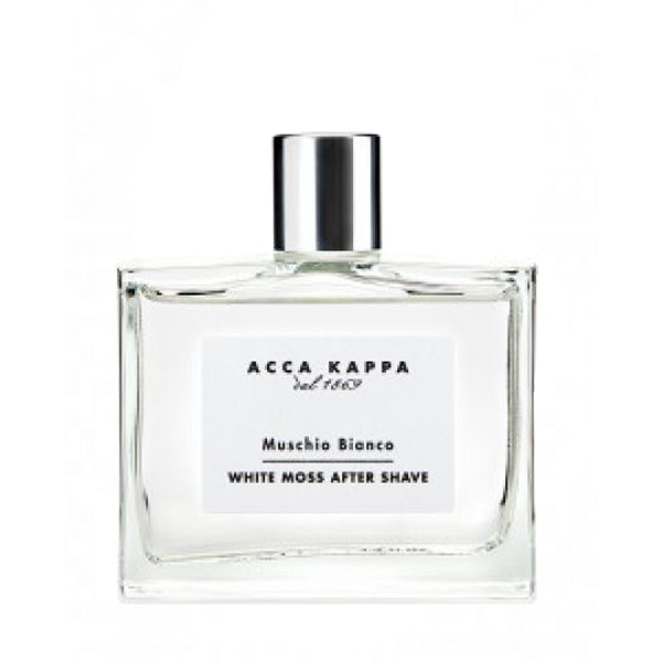 Acca Kappa White Moss After Shave Lotion With Witdh-Hazel & Aloe Vera Juice kaizen-shop.gr