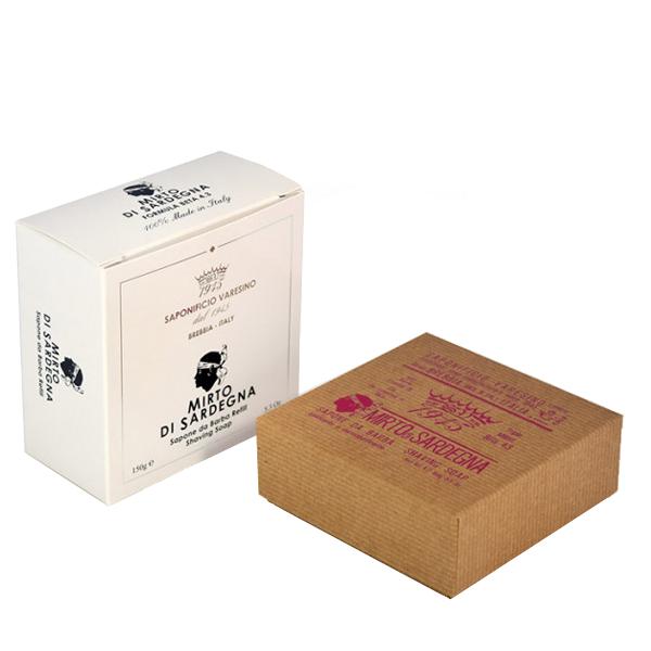 Saponificio Varesino Shaving Soap Refill Mirto di Sasdegna
