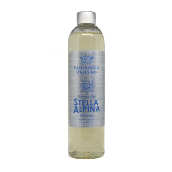 Saponificio Varesino Stella Alpina Shower Gel