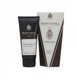 Truefitt & Hill Sandalwood Shaving Cream Tube
