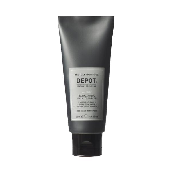 Depot Exfoliating Skin Cleanser 100ml Kaizen-shop.gr