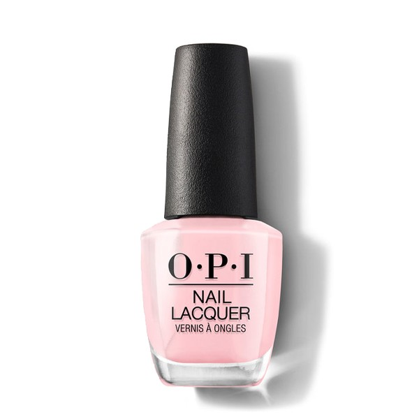O.P.I Nail Lacquer It's A Girl