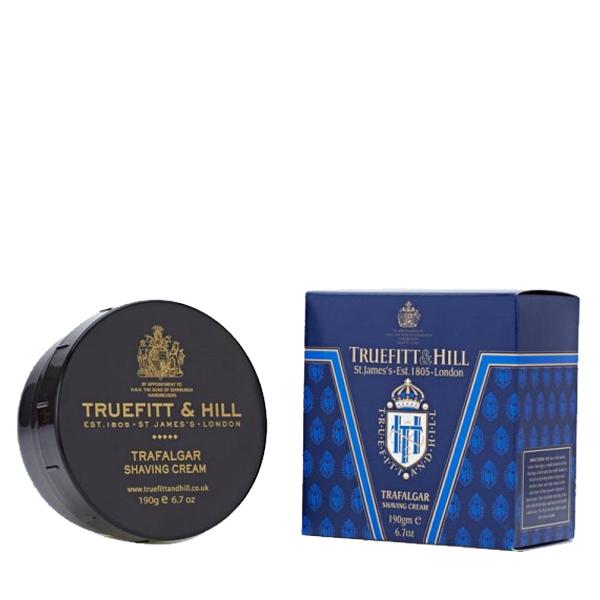 Truefitt & Hill Trafalgar Shaving Cream Bowl