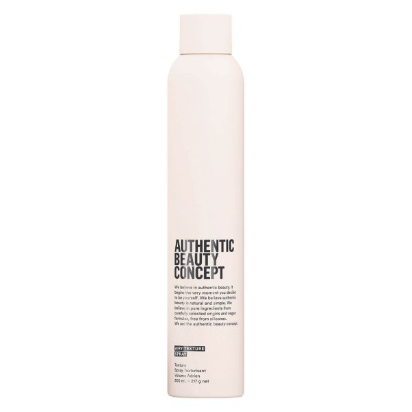 Authentic Beauty Concept Airy Texture Spray