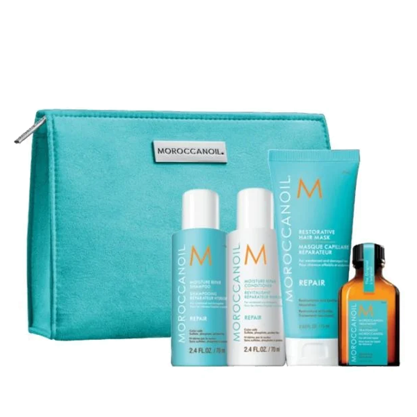 Moroccanoil Travel Kit Repair On The Go