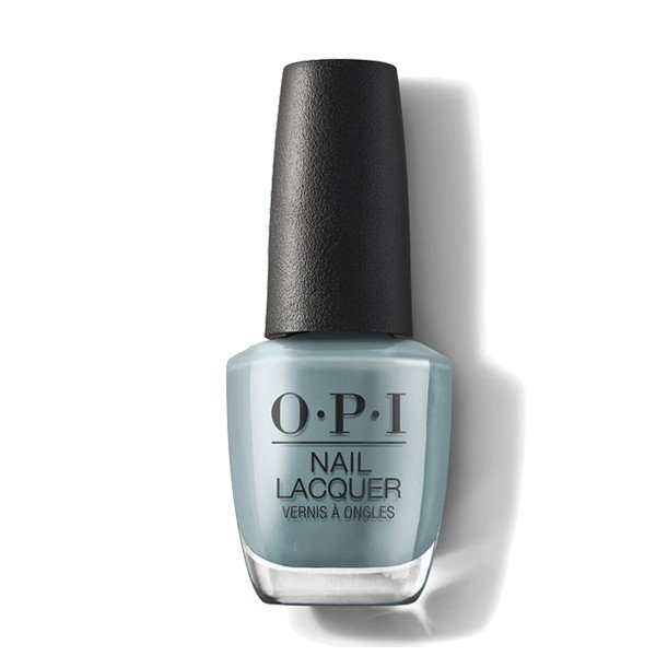 O.P.I Nail Lacquer Destined to be a Legend