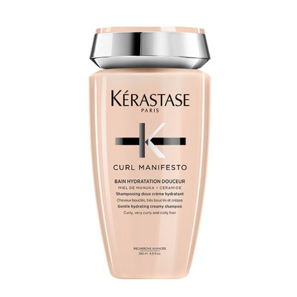 Kérastase Curl Manifesto Bain Hydratation Douceur