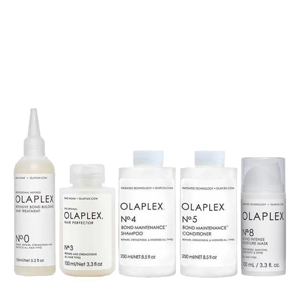 Olaplex Bond Maintenance Hair Treatment Set