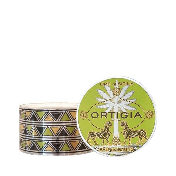 Ortigia Sicilia Lime Bath Salts