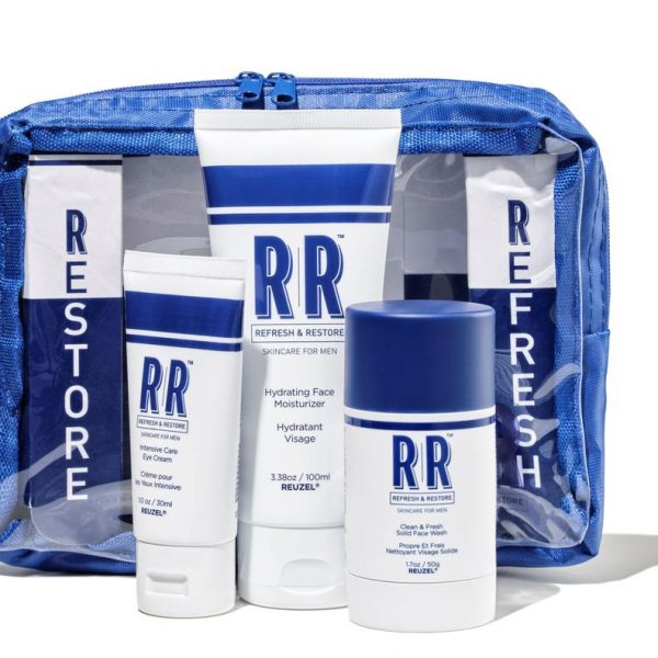 Reuzel Skin Care Gift Set