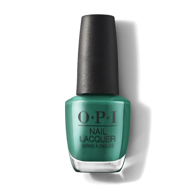 O.P.I Nail Lacquer Rated Pea-G 15ml