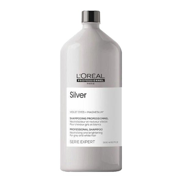 L'Oreal Professionnel Serie Expert Silver Σαμπουάν