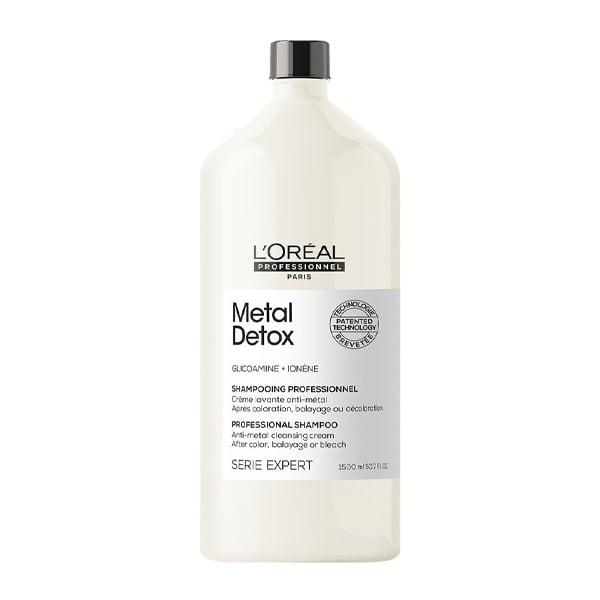 L'Oréal Professionnel Serie Expert Metal Detox Σαμπουάν 1500ml