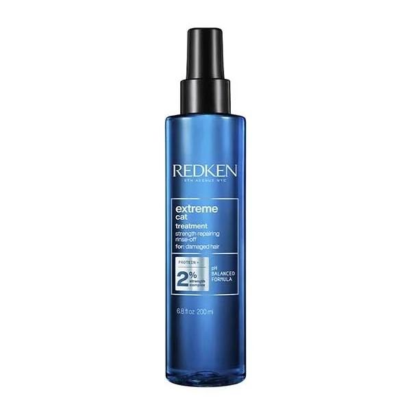 Redken Extreme Θεραπεια Εντατικής Αναδόμησης Για Ταλαιπωρημένα Μαλλιά