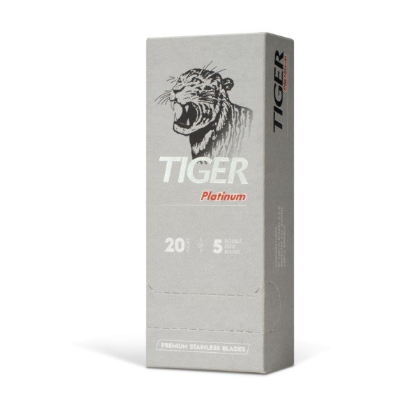 Tiger Platinum