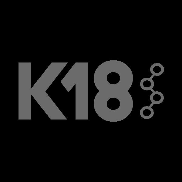 Brand image forΚ18 Hair